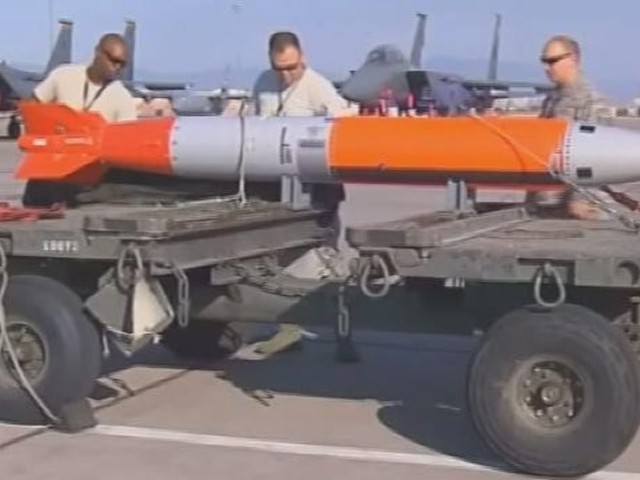 Il trattato sul disarmo nucleare entra in vigore, raggiunta la 50ma ratifica