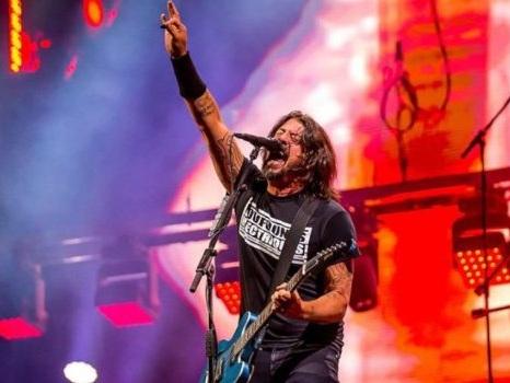 Il nuovo EP dei Foo Fighters arriva a sorpresa: 5 tracce tra live, demo e brani in studio