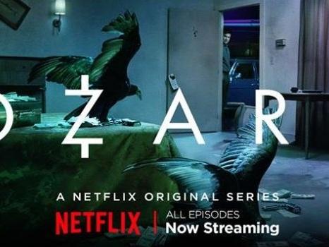 Ozark rinnovata per una 2ª stagione, 10 nuovi episodi per la saga di Bateman su riciclaggio e corruzione