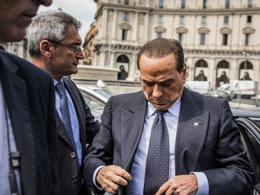 """Berlusconi richiama il centrodestra all'unità: """"Insieme vinciamo ovunque"""""""