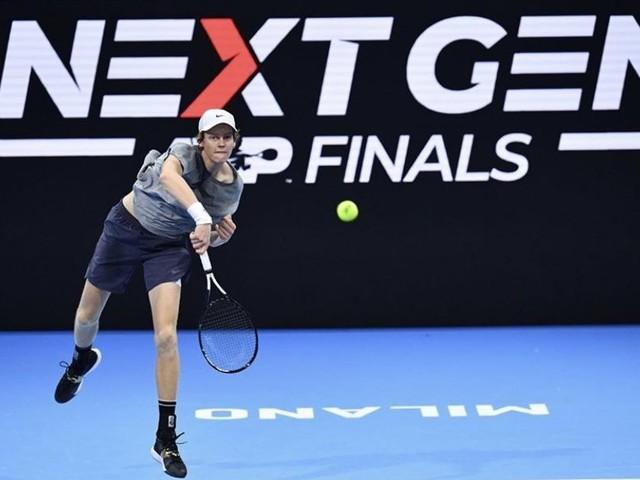 ATP Next Gen ATP Finals: Il programma di Giovedì 07 Novembre