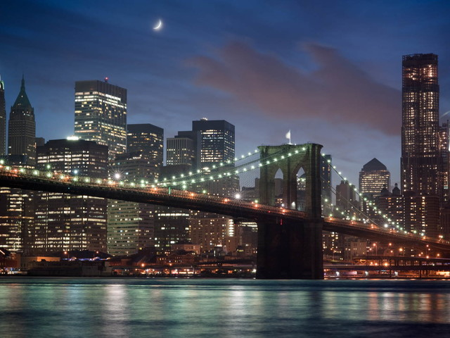Le tre cose che gli italiani amano fare a New York: partita dell'NBA, i musical di Broadway e visitare Washington DC in giornata