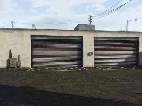 Come vendere un garage su GTA Online