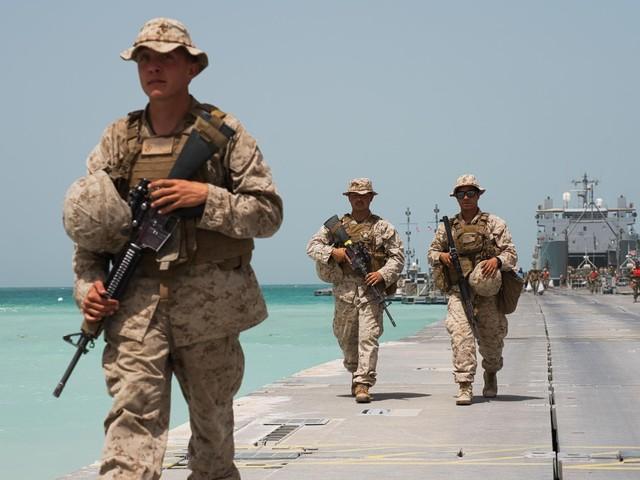 La flotta Usa cambia strategia: l'obiettivo è contenere la Cina