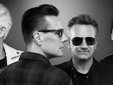 Songs of Experience degli U2 già disponibile in pre-order in 4 versioni, confermata la data d'uscita