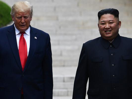 Le 6 partite di politica estera più delicate perTrump