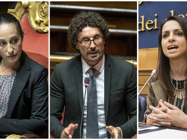 M5s, in 20.500 ratificano la lista di facilitatori proposta da Luigi Di Maio: ci sono Taverna, Toninelli, Corrao, Carelli, Floridia e Sabatini