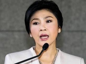 Il tentativo di sequestrare i beni di Yingluck incontra ostacoli