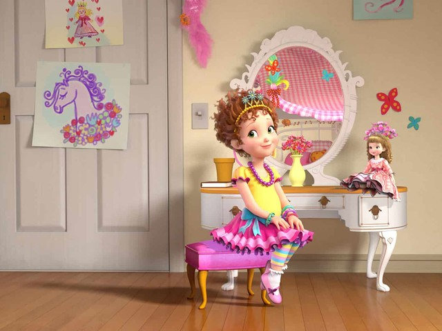 Fancy Nancy Clancy: dall'11 novembre i nuovi episodi su Disney Junior