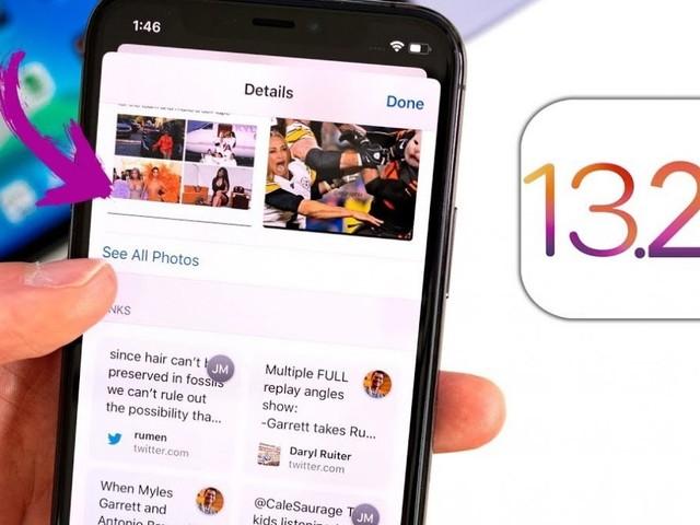 Almeno 5 problemi risolti con iOS 13.2.3 e prestazioni migliorate per gli iPhone
