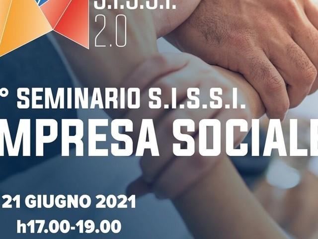 Come fare impresa sociale, seminario organizzato da imprenderò in Fvg