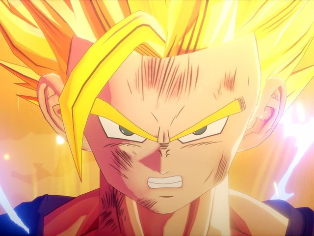 Dragon Ball Z Kakarot: Goku, Vegeta e Gohan combattono nei nuovi video del TGS