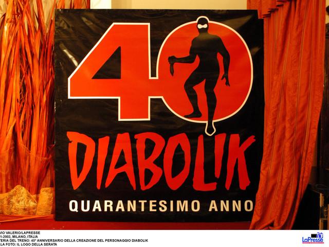 Torino, al Museo nazionale del cinema il docufilm 'Diabolik sono io'