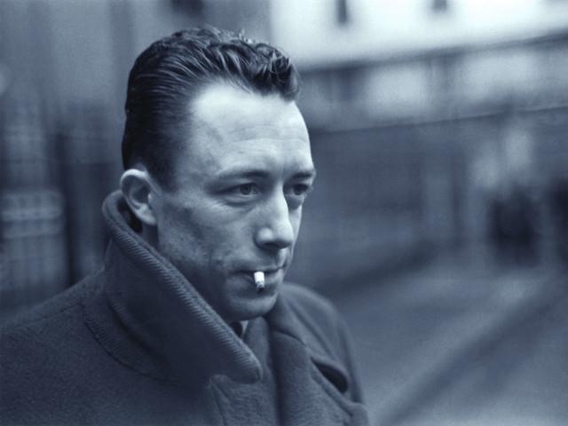 Biografia di Albert Camus