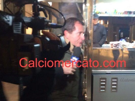 Sampdoria: Sabatini (verso il Bologna) non sarà sostituito, Osti...