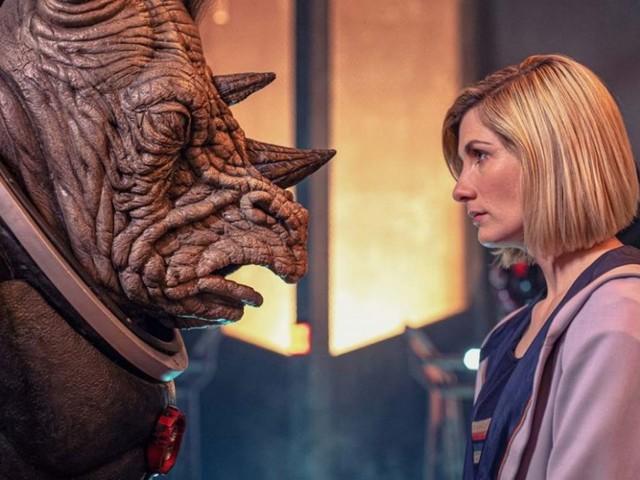 Due grandi guest star in Doctor Who 12, la nuova stagione al via da gennaio?