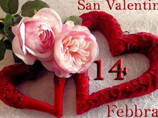 Frasi auguri San Valentino 2017 con video, immagini, cartoline divertenti, d'amore, simpatiche, originali mai banali