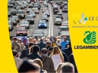I costi sociali dell'inquinamento da traffico: gli italiani pagano il prezzo più alto in Europa
