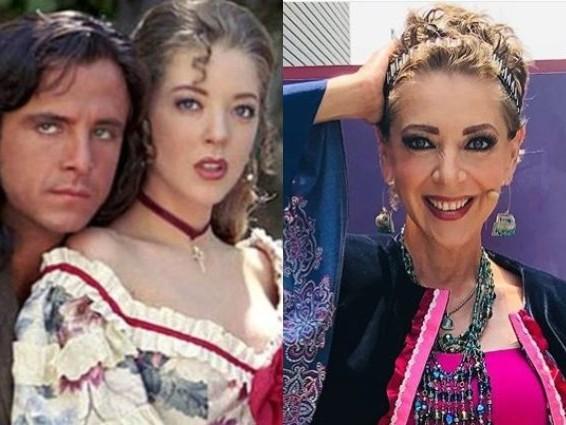 Addio Edith González, la star delle telenovelas messicane è morta a soli 54 anni