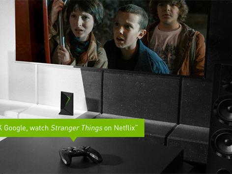 Nvidia con Shield Experience 6.0 introduce Google Assistant su Shield TV
