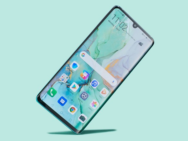 Huawei P30 Pro arriva Android 10 con EMUI 10 in Cina