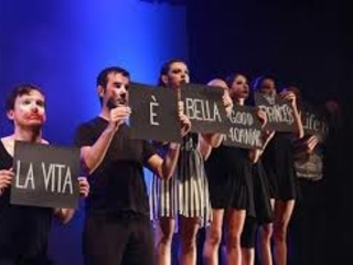 """Sold out a Petriolo per """"Avanzi di Scena"""""""
