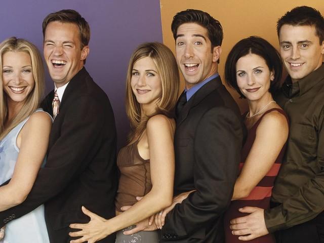 Friends: gli easter egg di Google per i 25 anni della serie