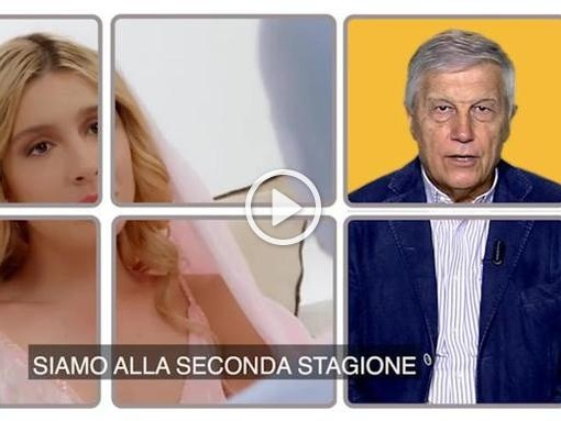 «Romolo + Giuly», la storia di un amore sul grande raccordo anulare