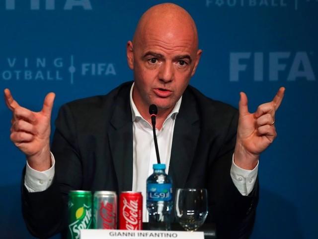 Mondiali 2022 in Qatar a 32 squadre, l'annuncio ufficiale della Fifa