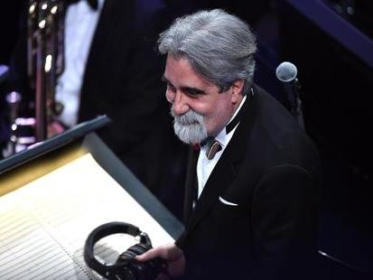 """Sanremo 2019, Beppe Vessicchio non ci sarà: """"Nessuno mi ha chiamato"""""""