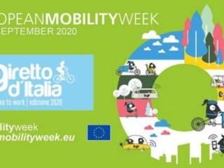 Al via la Settimana europea della mobilità 2020, per una mobilità a emissioni zero (VIDEO)
