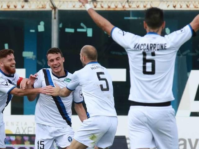 Diretta/ Bisceglie Rende (risultato finale 1-0): vittoria dei nerazzurri dopo 4 mesi