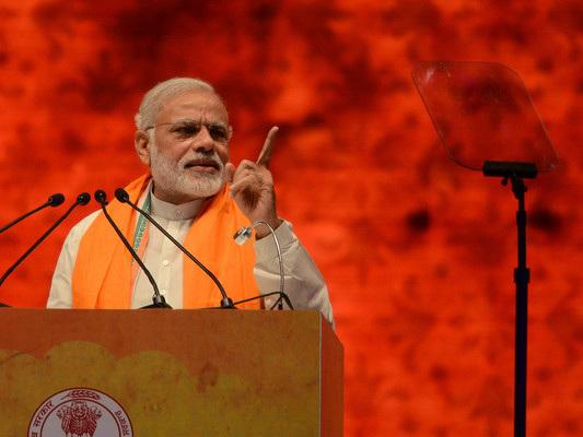 L'India punta sul riconoscimento facciale con un grande piano
