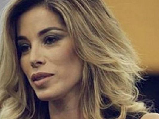 Grande Fratello Vip, Aida Yespica lascia Geppy: 'Ho fallito di nuovo'
