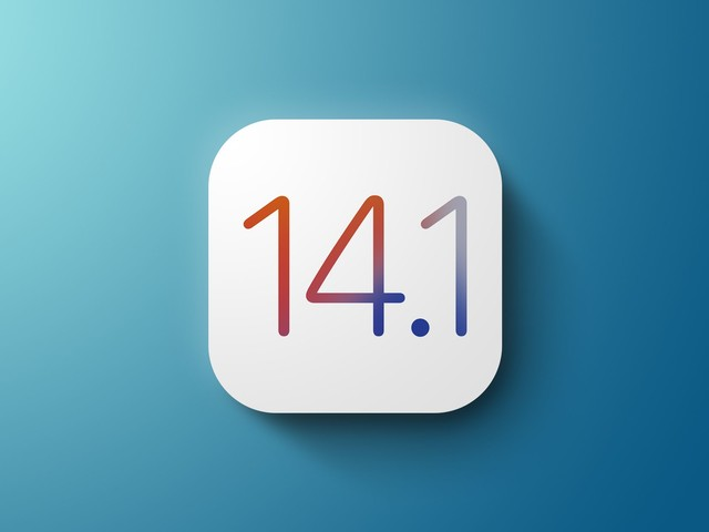 iOS 14.1 disponibile: Tutte le migliorie introdotte
