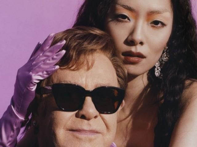 "CHOSEN FAMILY/ Elton John, Sawayama e la ""famiglia prescelta"" lontana dalla realtà"
