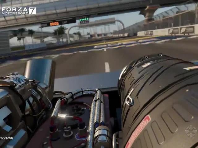 Forza Motorsport 7 - il trailer del DLC di Fast & Furious 8