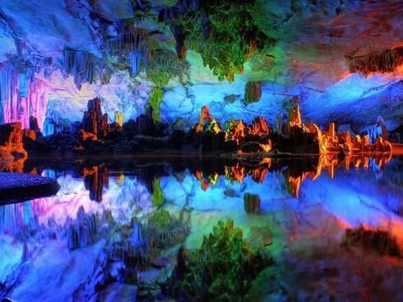 I luoghi più misteriosi della Terra.