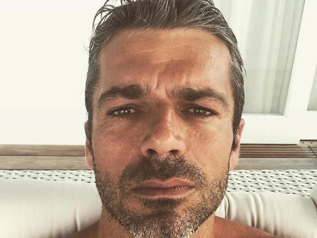 Doc-Nelle tue mani: Luca Argentero torna sul set