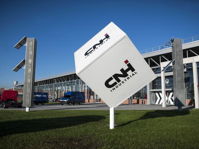 CNH Industrial annuncia pricing bond garantito da 750 milioni euro