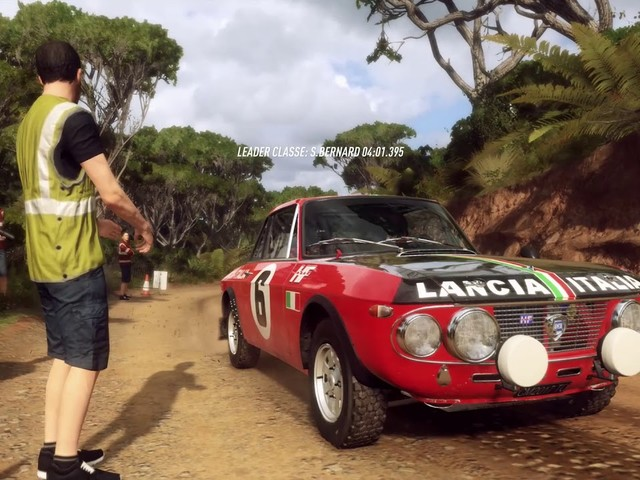 DiRT 2.0 – First Impression con controller