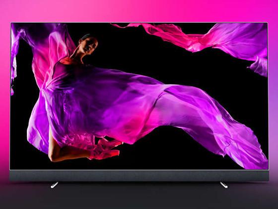 Philips 55OLED903, in prova il tv con audio firmato B&W. L'audio top vale 500 euro in più?