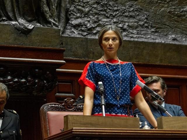 Storia di Nilde, trama e cast della docufiction di Rai1 con Anna Foglietta