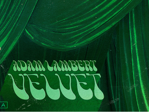 Adam Lambert, Velvet: Side A: il nuovo album esce il 27 settembre 2019