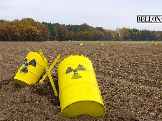 La Russia ha ripreso a importare uranio impoverito dalla Germania. Nel 2009 aveva promesso che non lo avrebbe fatto più