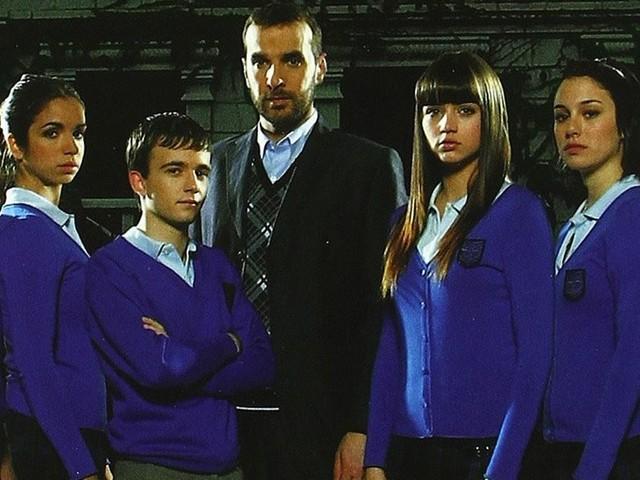 Torna El Internado, un reboot della serie spagnola è in arrivo su Amazon Prime Video