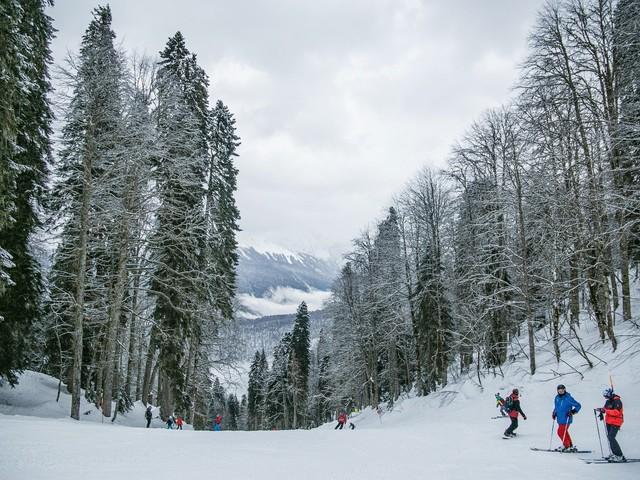 La stagione sciistica potrebbe ripartire a breve: come farsi trovare pronti