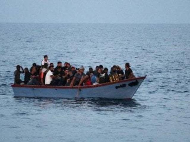Ondata di sbarchi a Lampedusa, arrivati 433 migranti