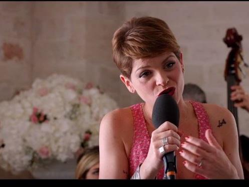 Io che amo solo te, mercoledì su Rai1 il film con Alessandra Amoroso che canta in una scena il brano di Sergio Endrigo (video)