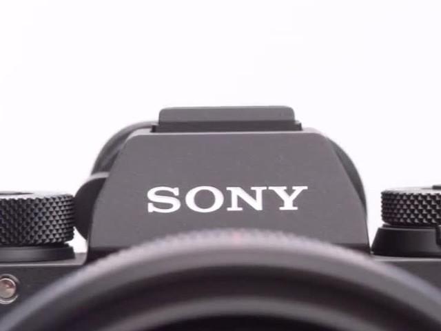 Sony a9: le specifiche della mirrorless full frame